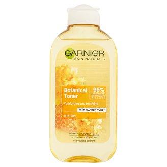 Garnier Skin Naturals Botanical arctisztító tonik mézkivonattal 200 ml