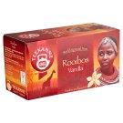 Teekanne World Special Teas vaníliaízesítésű rooibos tea 20 filter 35 g