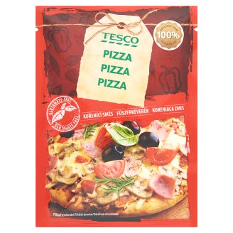 Tesco Pizza Seasoning Mix 13 g