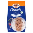 Cerbona Muesli with Blueberry 200 g