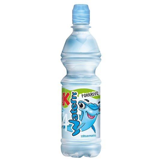Kubu Waterrr Still Water 500 ml