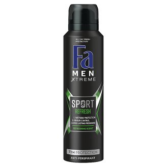 Fa Men Xtreme Sports izzadásgátló deospray 150 ml
