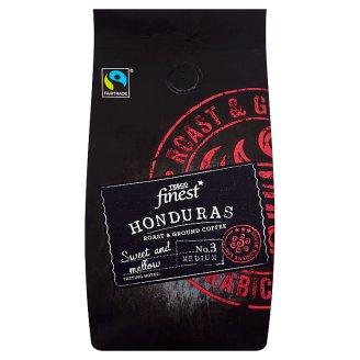 Tesco Finest hondurasi pörkölt, őrölt kávé 227 g
