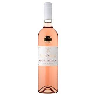 Thummerer Egri Kékfrankos-Merlot Dry Rose Wine 12% 750 ml