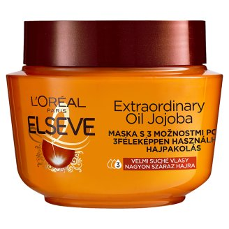 L'Oréal Paris Elseve Extraordinary Oil Rich Hair Mask 300 ml