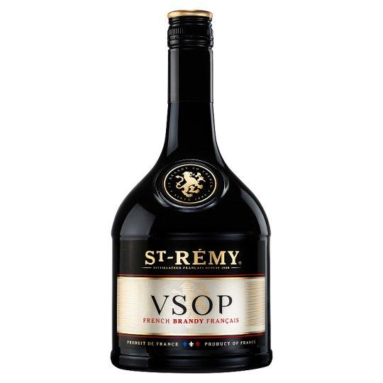 St. Rémy VSOP Original French Brandy 36% 0,7 l