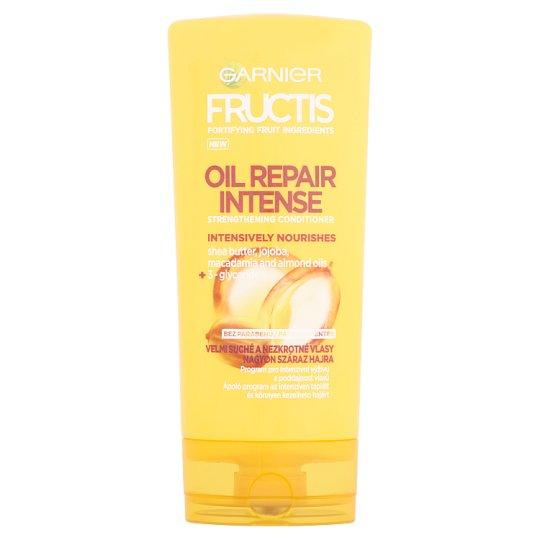 Garnier Fructis Oil Repair Intense Strengthening Conditioner 200 ml