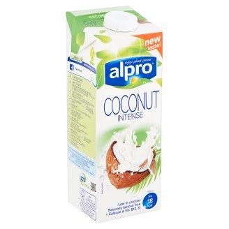 Alpro Intense kókuszital 1 l