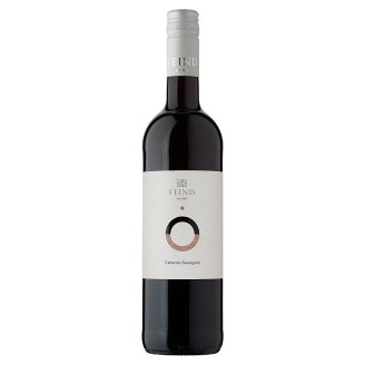Feind Balatoni Cabernet Sauvignon Dry Red Wine 13,5% 750 ml