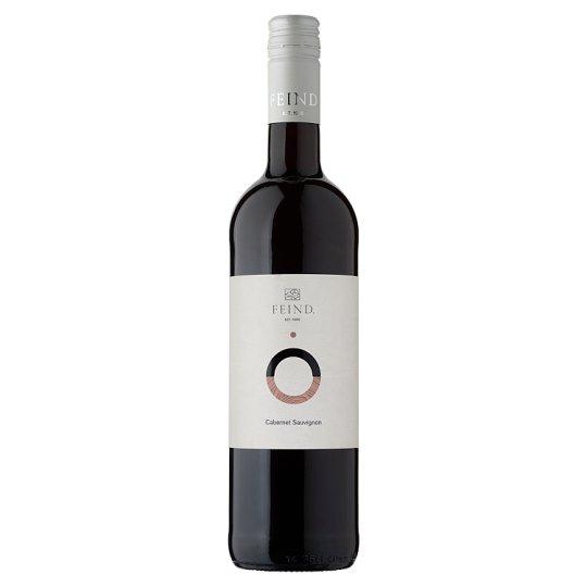 Feind Balatoni Cabernet Sauvignon Dry Red Wine 13,5% 750 ml