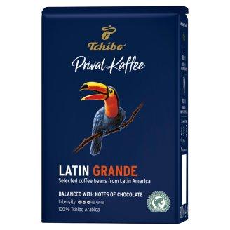 Tchibo Privat Kaffee Guatemala Grande szemes, pörkölt kávé 500 g