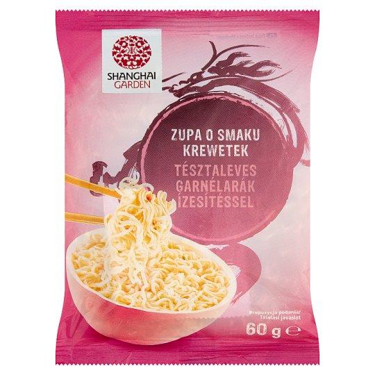 Shanghai Garden Instant Shrimp Flavoured Pasta Soup 60 g