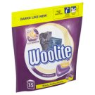 Woolite Dark Protection Washing Gel Capsules for Dark, Black Clothes and Denim 35 pcs 770 g