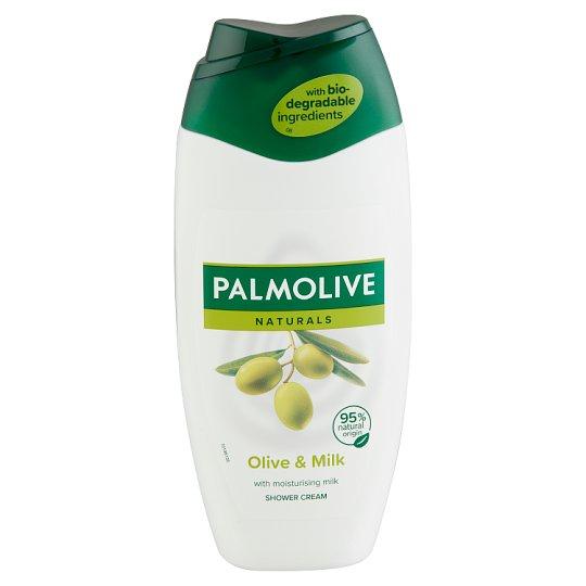 Palmolive Naturals Olive & Milk Shower Cream 250 ml