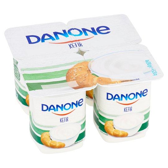 Danone Kefir Milk Product 4 x 130 g