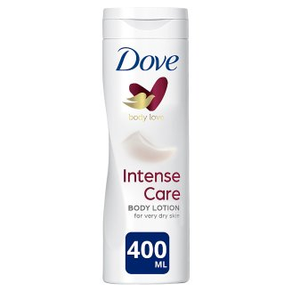 Dove Essential Nourishment Body Milk 400 ml