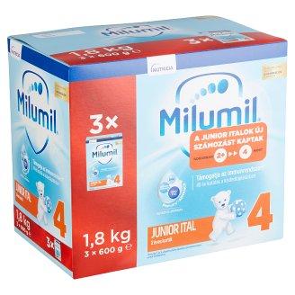 Milumil Junior 2 Drink for Kids 24+ Months 1800 g