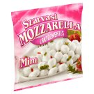 Szarvasi Lactose-Free Mini Mozzarella Cheese 175 g