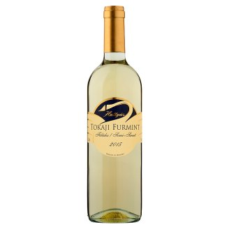 Hattyús Tokaji Furmint Semi-Sweet Wine 12,5% 750 ml