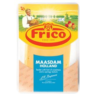 Frico Maasdam Sliced Cheese 100 g