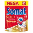Somat Gold gépi mosogatószer tabletta 54 db 1036,8 g