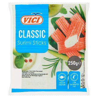 Vici Krabella Crab Taste Sticks from Surimi 250 g