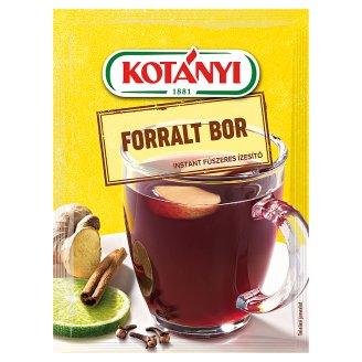 Kotányi Mulled Wine Spice Mix 35 g