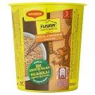 Maggi Pasta Oriental Csirkehús ízű tészta 61,5 g