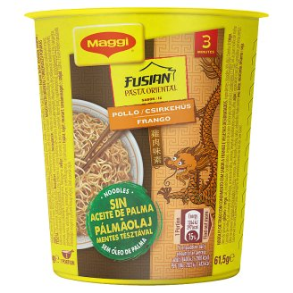 Maggi Pasta Oriental Chicken Flavoured Pasta 61,5 g
