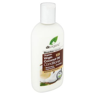 Dr. Organic Bioactive Haircare Conditioner with Organic Virgin Coconut Oil 265 ml