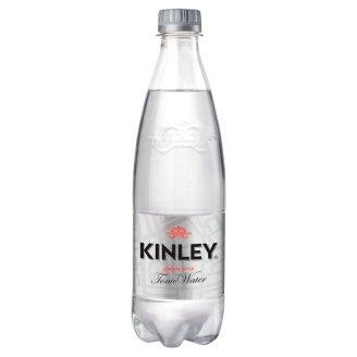 Kinley tonikízű szénsavas üdítőital 500 ml