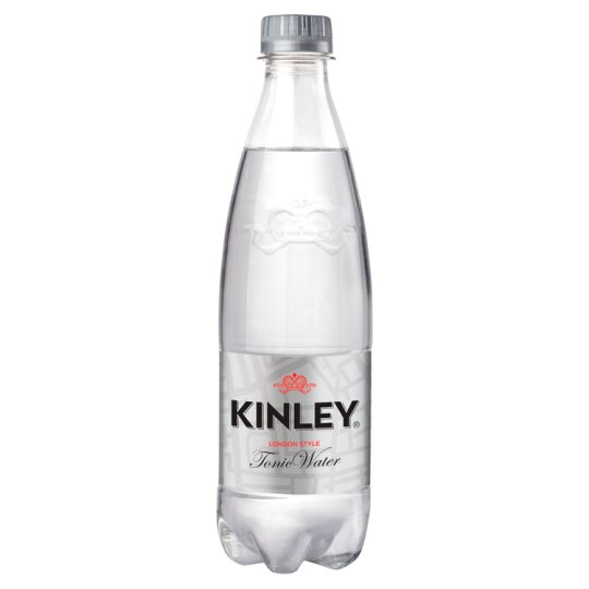 Kinley Tonic Water 500 ml