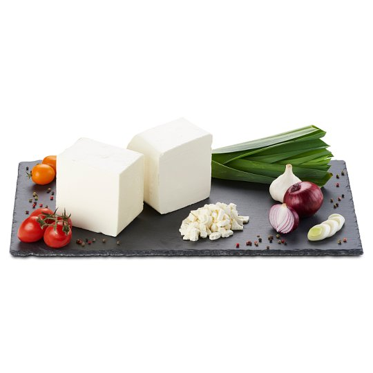 Kisteleki Cream White Cheese with Cow's Milk 6,2 kg