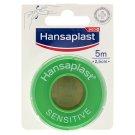 Hansaplast Sensitive ragtapasz érzékeny bőrre 5 m x 2,5 cm