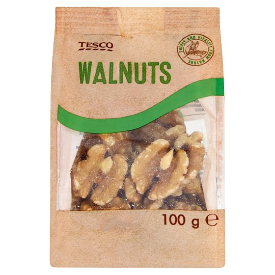 Tesco Walnut 100 g
