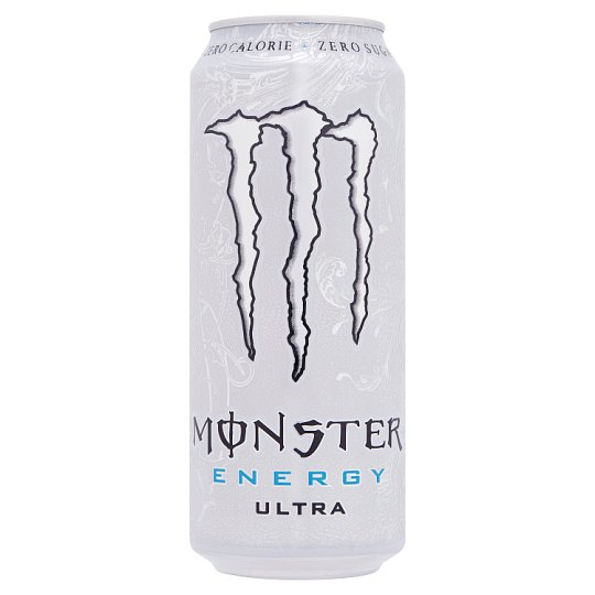 Monster Energy Ultra szénsavas ital 500 ml