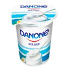 Danone Unflavoured Yoghurt with Live Cultures 375 g