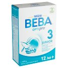Beba Pro Junior 1 Milk-Based Breast-Milk Supplement 12+ Months 600 g