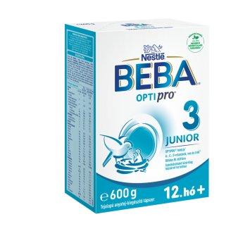 Beba Pro Junior 1 Milk-Based Breast-Milk Supplement 12+ Months 600 g