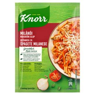 Knorr Fix Macaroni Milanese Base 60 g