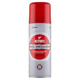 Kiwi tisztító hab lábbelihez 200 ml