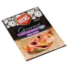 HERZ Gourmet Sliced Roasted Trotters 100 g
