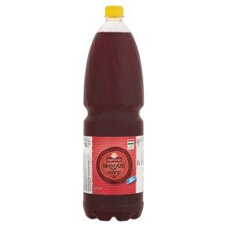 Jégkristály meggyízű szörp, cukorral és édesítőszerekkel 2 l