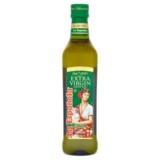 La Española Extra Virgin Olive Oil 500 ml