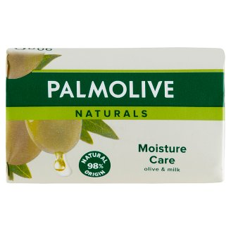 Palmolive Naturals Moisture Care Toilet Soap 90 g