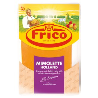 Frico Mimolette Sliced Cheese 100 g