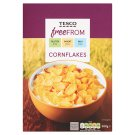 Tesco gluténmentes kukoricapehely 300 g