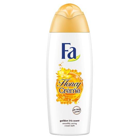 Fa Honey Creme Cream Bath 500 ml