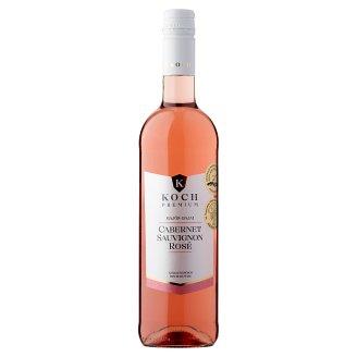 Koch Premium Hajós-Bajai Cabernet Sauvignon Rosé száraz rosébor 12,5% 0,75 l