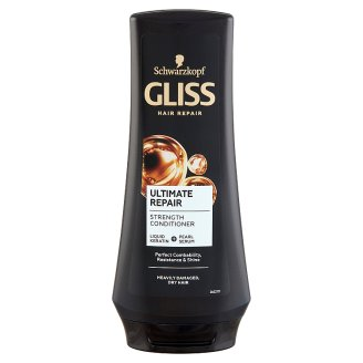 Gliss Kur Hair Repair Conditioner Ultimate repair 200 ml